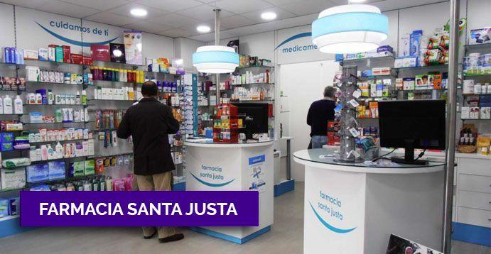 reforma de farmacias en sevilla